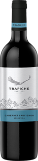 Trapiche Cabernet Sauvignon 2015 750ml - Case of 12
